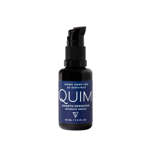 Smooth Operator Intimate Serum