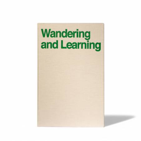 Wandering and Learning HolyWeed - 2