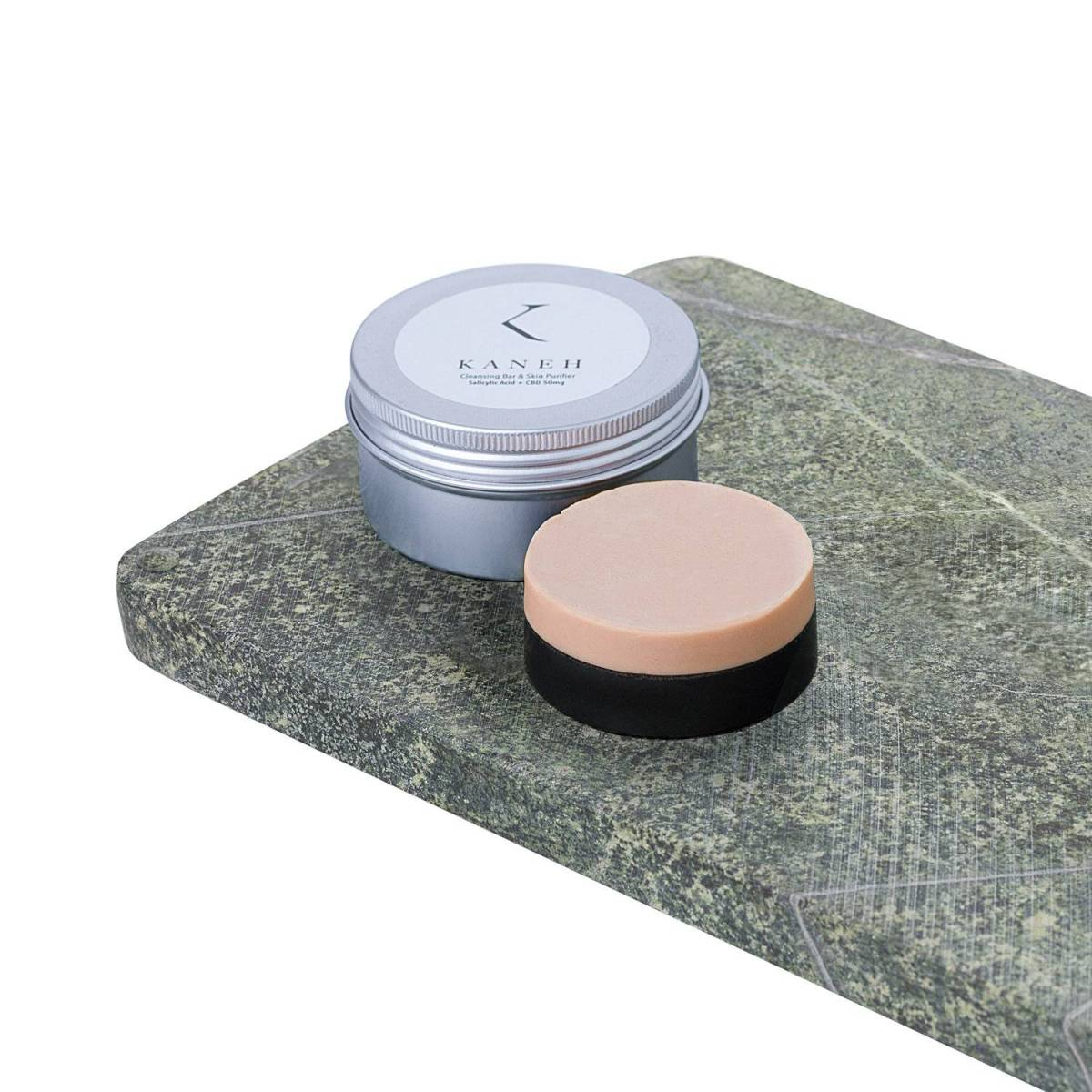 Cleansing Bar and Skin Purifier